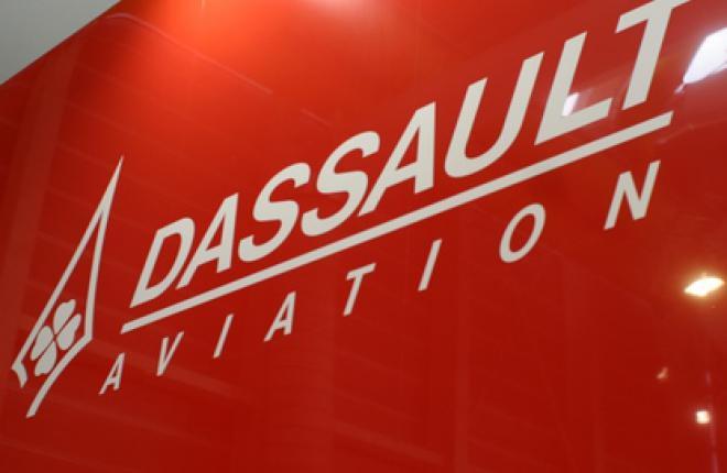 Dassault снижает цены на запчасти и планирует создать пул в Москве