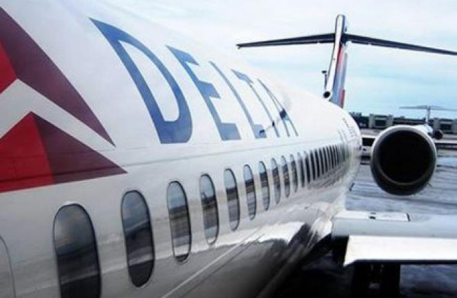Авиакомпания Delta задумалась о замене Embraer E175 на Boeing 717