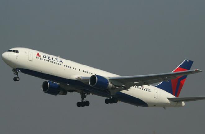Авиакомпания Delta Air Lines получила ключи от своего НПЗ