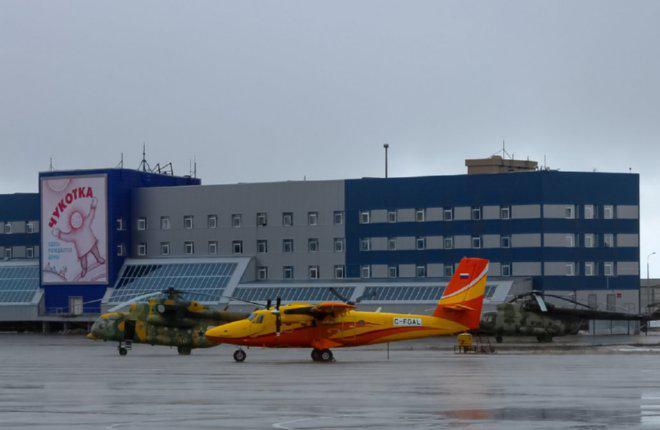 """Перевозчику """"АэроГео"""" осталось перегнать в Россию четыре Twin Otter"""