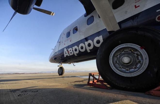 """""""Сбербанк Лизинг"""" поставит третий самолет Twin Otter для авиакомпании """"Аврора"""""""