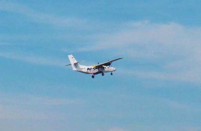 В Индонезии начались испытания регионального самолета местной разработки