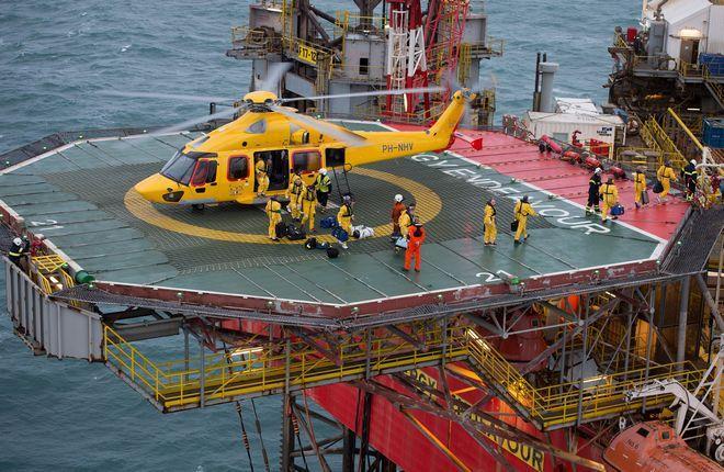 Темпы сборки вертолета H175 вырастут втрое