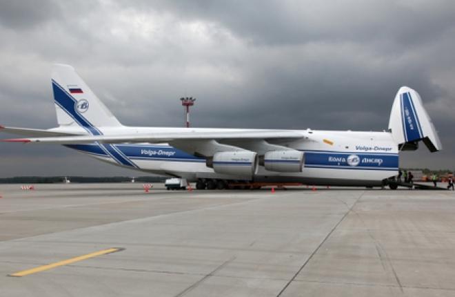 """""""Ивченко-Прогресс"""" соберет новый двигатель для самолета Ан-124"""