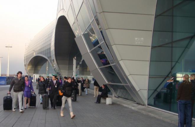 Рост пассажиропотока российских авиакомпаний в 2012 году составит 15%
