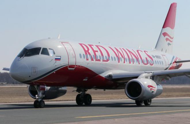 Гендиректор авиакомпании Red Wings Евгений Ключарев — об особенностях эксплуатации SSJ 100.
