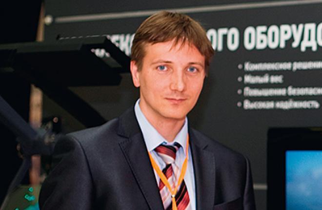 Дмитрий ДРЯГИН Главный конструктор бортового оборудования компании «Транзас Авиа