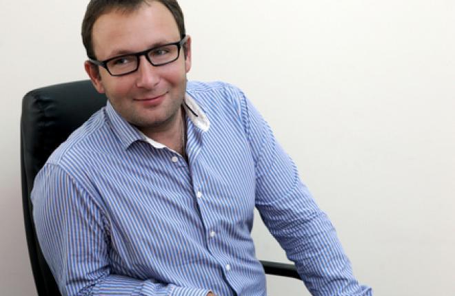 Вице-президентом компании SITA в России и странах СНГ назначен Дмитрий Краснов
