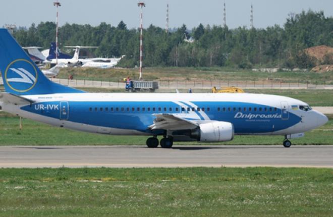 Украинским авиакомпаниям выдали назначения на 26 новых маршрутов