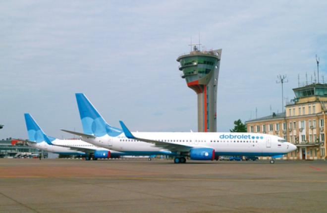 Dobrolet expects to expand its Boeing 737-800 fleet to eight aircraft by the end of this year