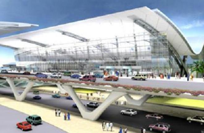 Новый международный аэропорт в Дохе откроется 1 апреля 2013 года