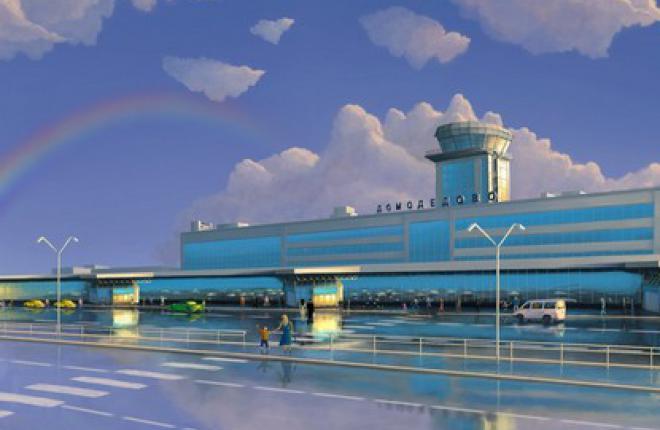 В московском аэропорту Домодедово рейсов стало на 22,7% больше