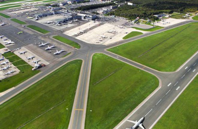 Росавиция утвердила строительство новой взлетно-посадочной полосы в Домодедово