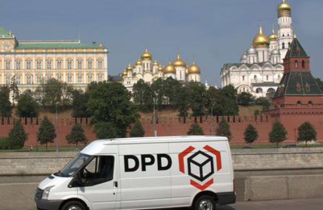 Компания DPD увеличила объем перевозок в России на 57%