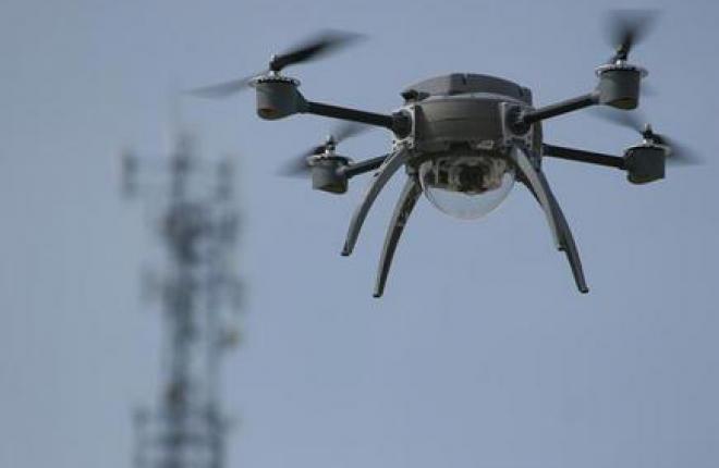 NASA проработает использование беспилотников в гражданской авиации