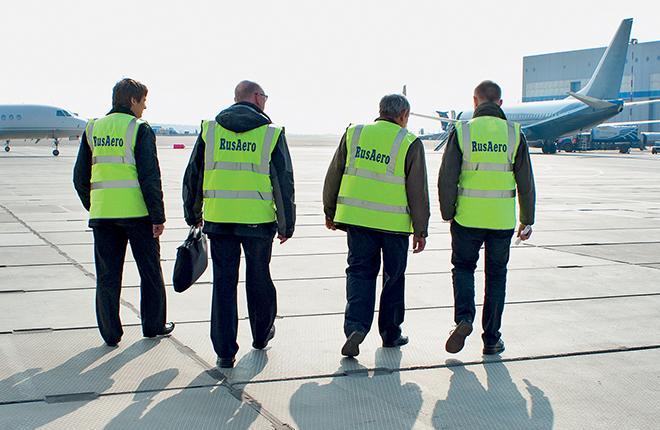 """Мундиаль, пусть и ненадолго, дал толчок для развития деловой авиации в российских аэропортах :: ЦУГА """"РусАэро"""""""
