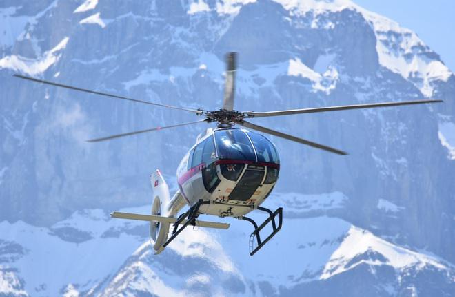 Marenco Swisshelicopter AG получила 90 заказов на вертолеты SH09