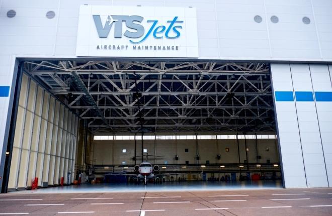 VTS Jets во Внуково-3