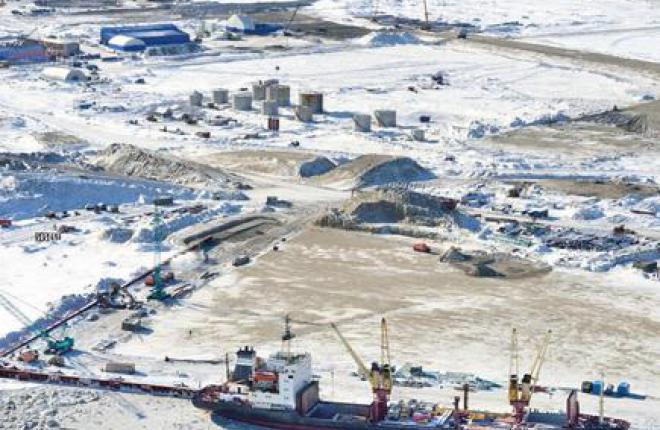 Арктический аэропорт Сабетта введен в эксплуатацию