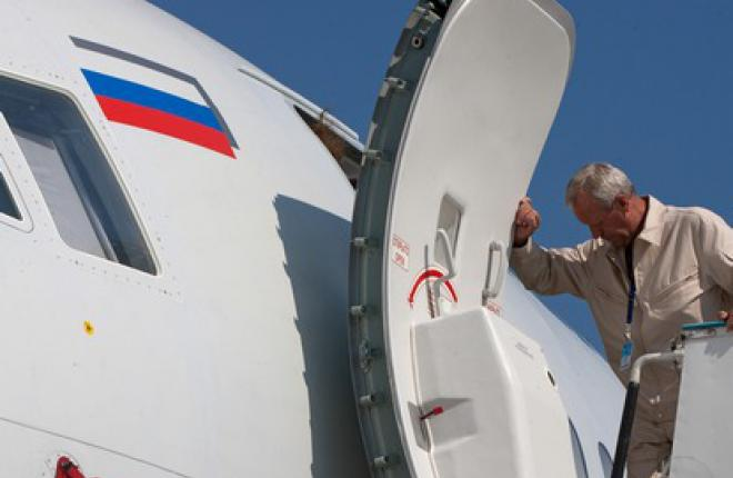 ОАК создаст новый самолет на 130–140 мест