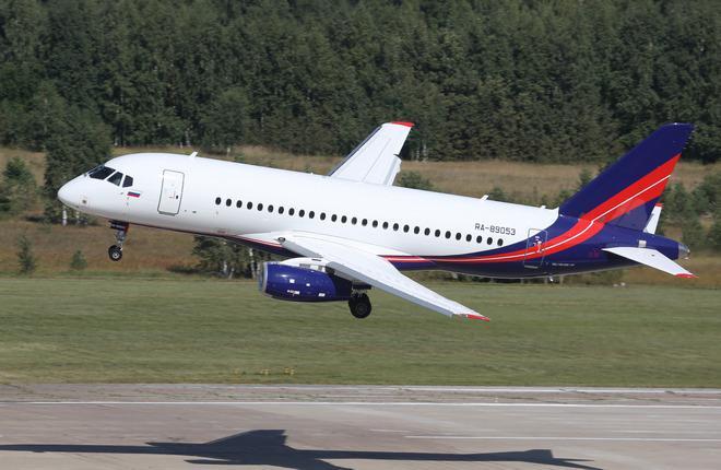 В России разрешили беспошлинный импорт конкурентов SSJ 100