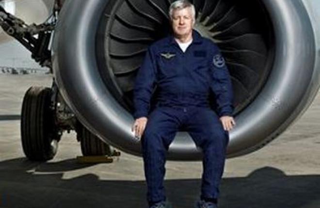 PowerJet и Interjet подписали эксклюзивный контакт об обслуживании двигателей