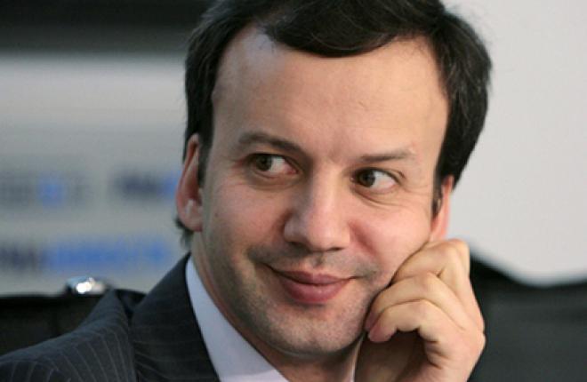 """Дворкович назвал """"ЮТэйр"""" кандидатом на получение госгарантий"""