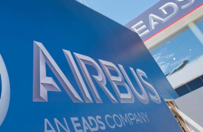 Европейский аэрокосмический концерн EADS будет называться Airbus Group
