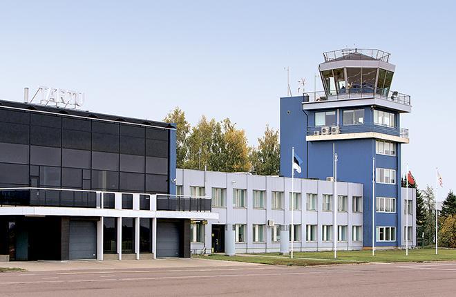 Виртуальная вышка в Эстонии