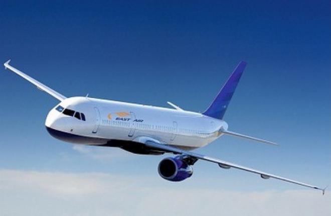 Авиакомпания East Air открыла рейс Курган-Тюбе—Новосибирск
