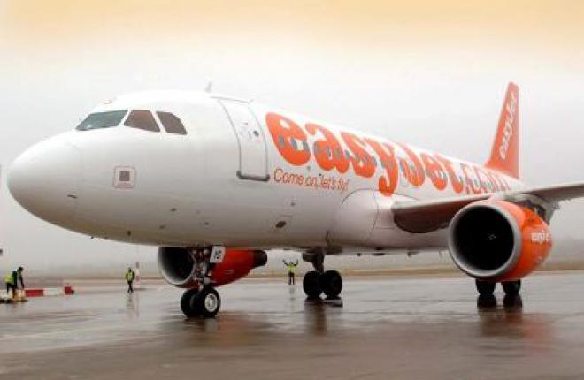 Основатель EasyJet против покупки новых самолетов