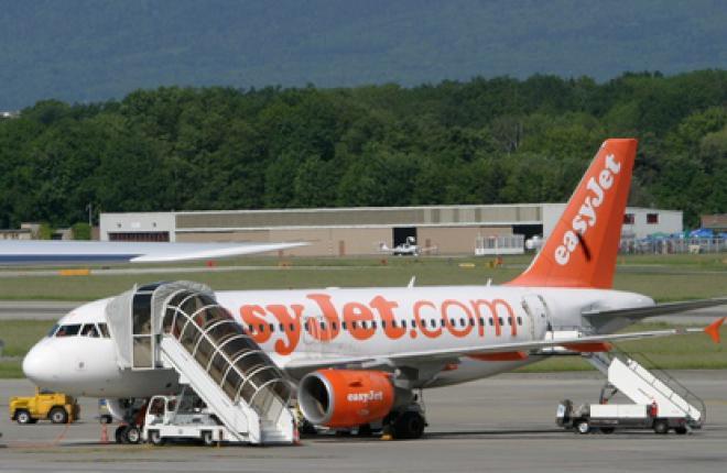 Лоукостер EasyJet позволит пассажирам выбрать место в салоне самолета