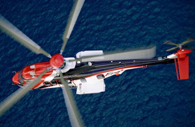 Полеты на вертолетах  EC225 были возобновлены в 2013 г.