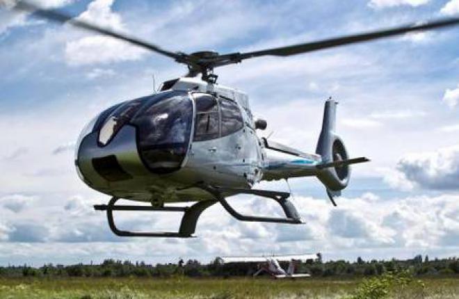Airbus Helicopters создаст в России дилерскую сеть