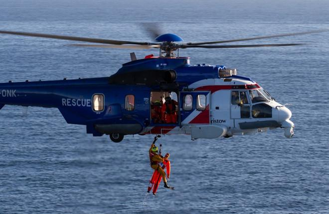 Вертолет Airbus Helicopters H225 (EC225) Super Puma
