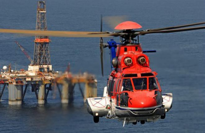 Airbus Helicopters модернизировал вертолет Eurocopter EC225