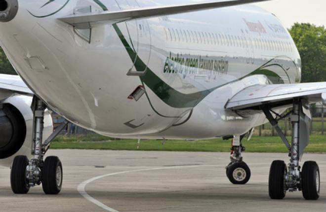 Китайский самолет C919 может получить электропривод шасси