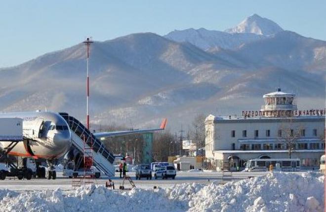 В камчатских аэропортах Елизово и Палана открыты новые объекты