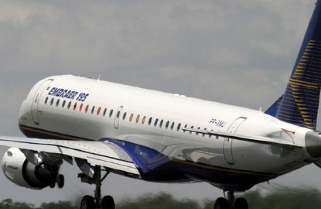 Embraer отказывается от выхода в сегмент ВС вместимостью 130-160 мест