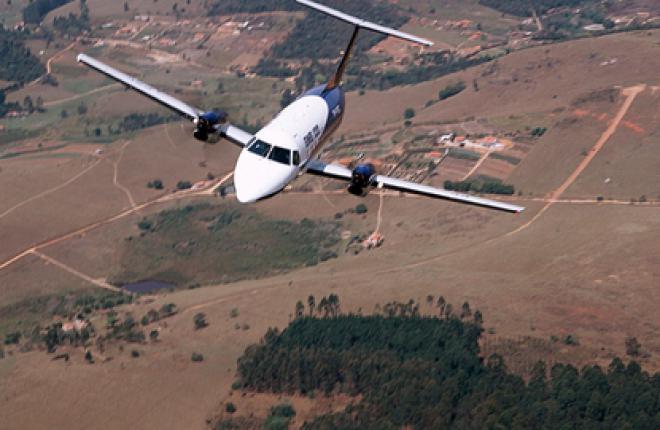 Embraer сделал прогноз развития китайского рынка до 2030 г.