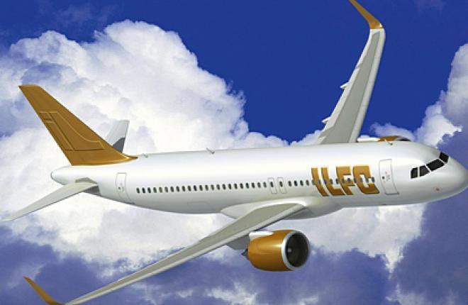 ILFC заказала 100 самолетов Airbus A320 NEO