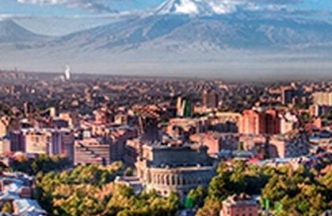 Авиакомпания NordStar открывает прямой рейс Красноярск—Ереван
