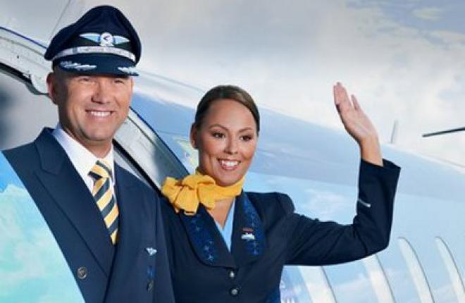 Авиакомпания Estonian Air летом откроет рейс Таллин—Венеция