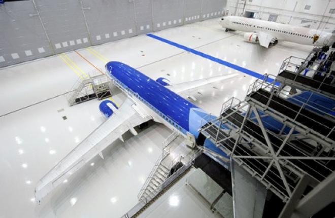 Провайдер ТОиР Air Maintenance Estonia совместил ребрендинг со сменой стратегии