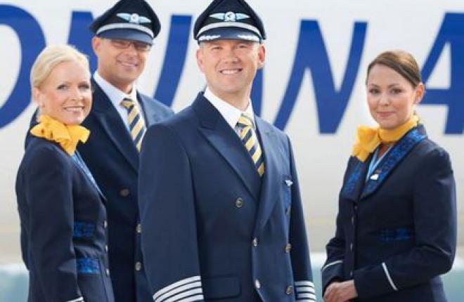 Авиакомпания Estonian Air получит 12 самолетов Embraer