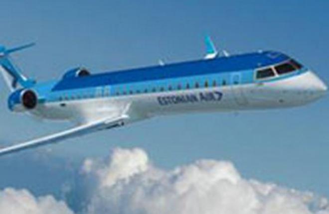Эстонская авиакомпания Estonian Air открывает рейс в Тбилиси