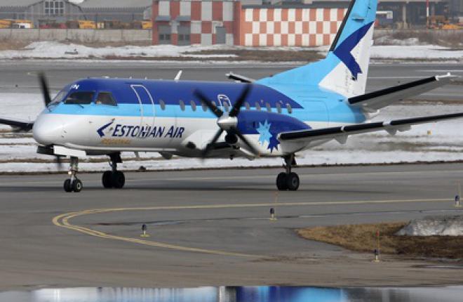 Estonian Air планирует стать сетевым перевозчиком