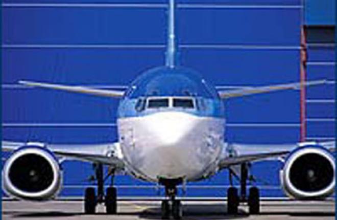 Авиакомпания Estonian Air уплотняет график полетов между Таллином и Петербургом
