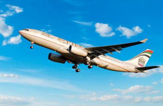 Авиакомпания Etihad Airways создает собственный авиаальянс