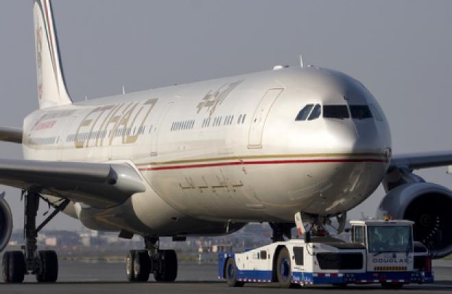 Etihad ведет переговоры о покупке долей в bmi, Virgin Atlantic и Aer Lingus